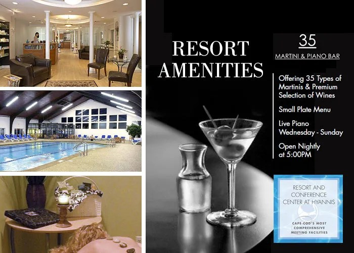 cape-cod-resort-amenities