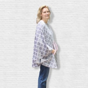 Hospital Gift Cape Poncho