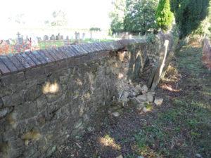 Boundary Wall pre-work