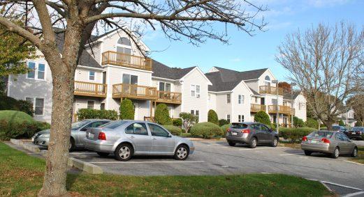 Multi-Family Condominiums 1