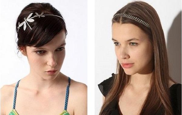 Risultati immagini per cerchietti per capelli