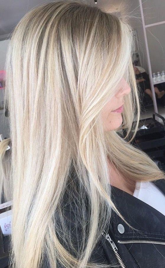 Creamy Blonde Un Colore Autunnale Che Vi Far Sognare