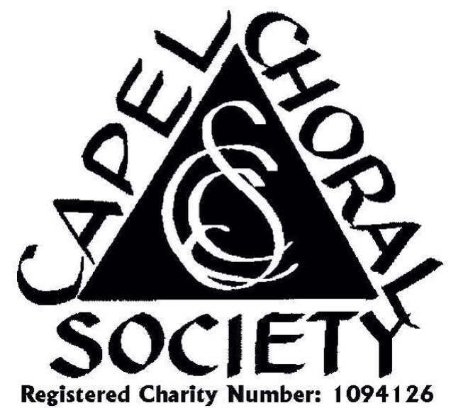 Capel Choral Society
