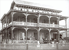 oldkingscottage