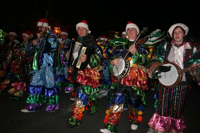 Cape May Christmas Parade 2019.Top 10 Cape May Holiday Events Capemay Com Blog