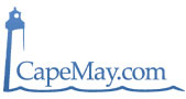 CapeMay.com old logo