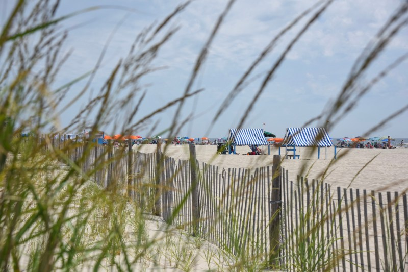 Decatur Street Beach