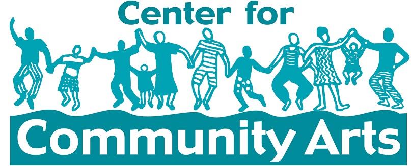 Center for Community Arts logo