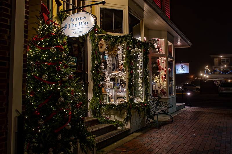Cape May Christmas Parade 2019.Christmas In Cape May Activities In Cape May