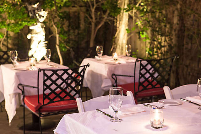 The Ebbitt Room Cape May Area Restaurants And Dining