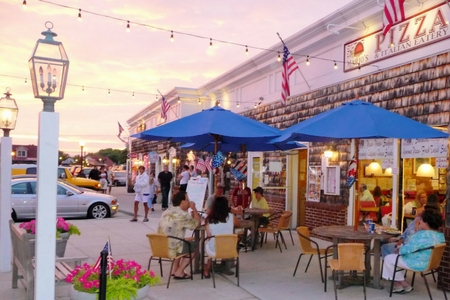 Restaurant Directory Capemay Com Cape May Area