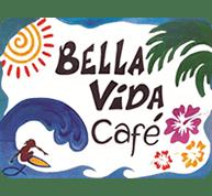 Bella Vida Cafe logo