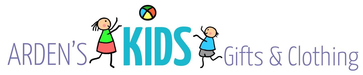 Arden's Kids logo
