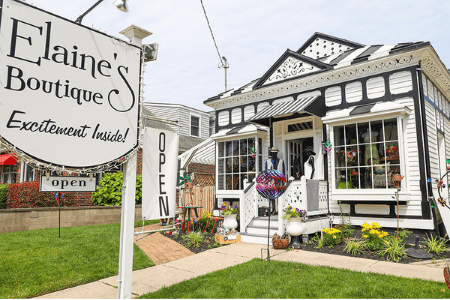 Elaine's Boutique