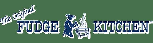 Fudge Kitchen logo