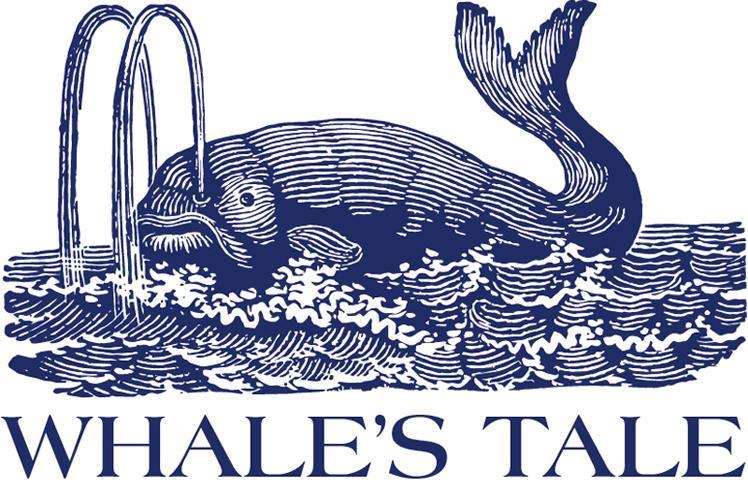 Whale's Tale logo
