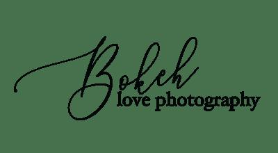 Bokeh Love Photography logo