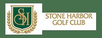 stone harbor golf logo