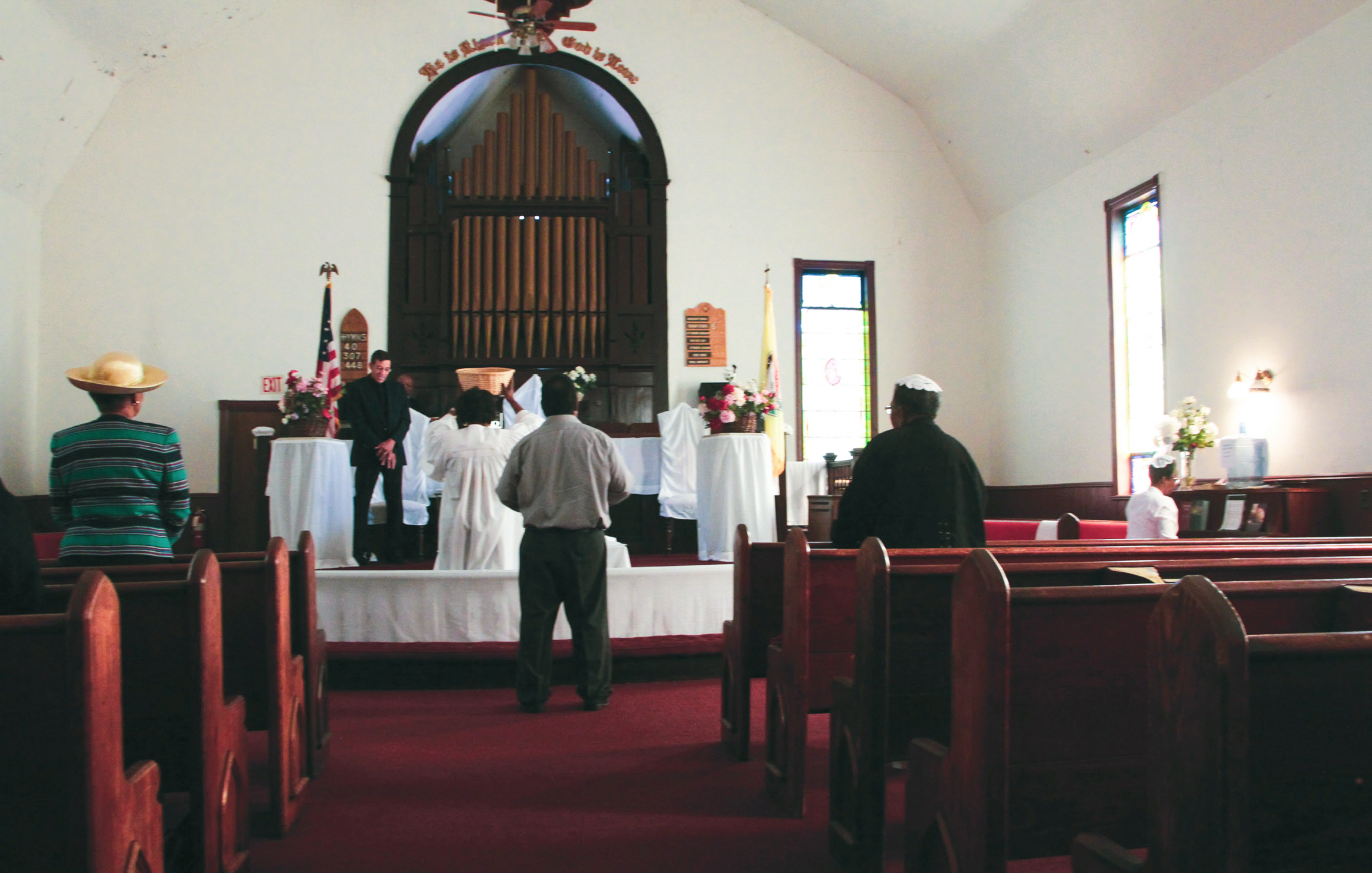 Bound by Family and Faith: The Story of the Allen A.M.E. Church