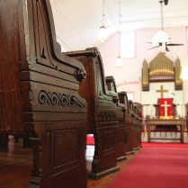 church - 2