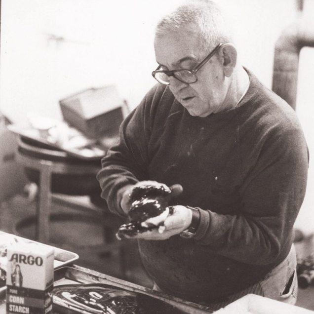 George Roth