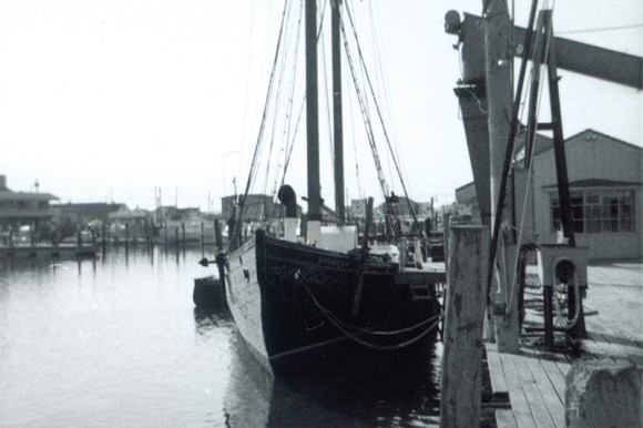 Schooner American: Evolution of a Cape May Tradition