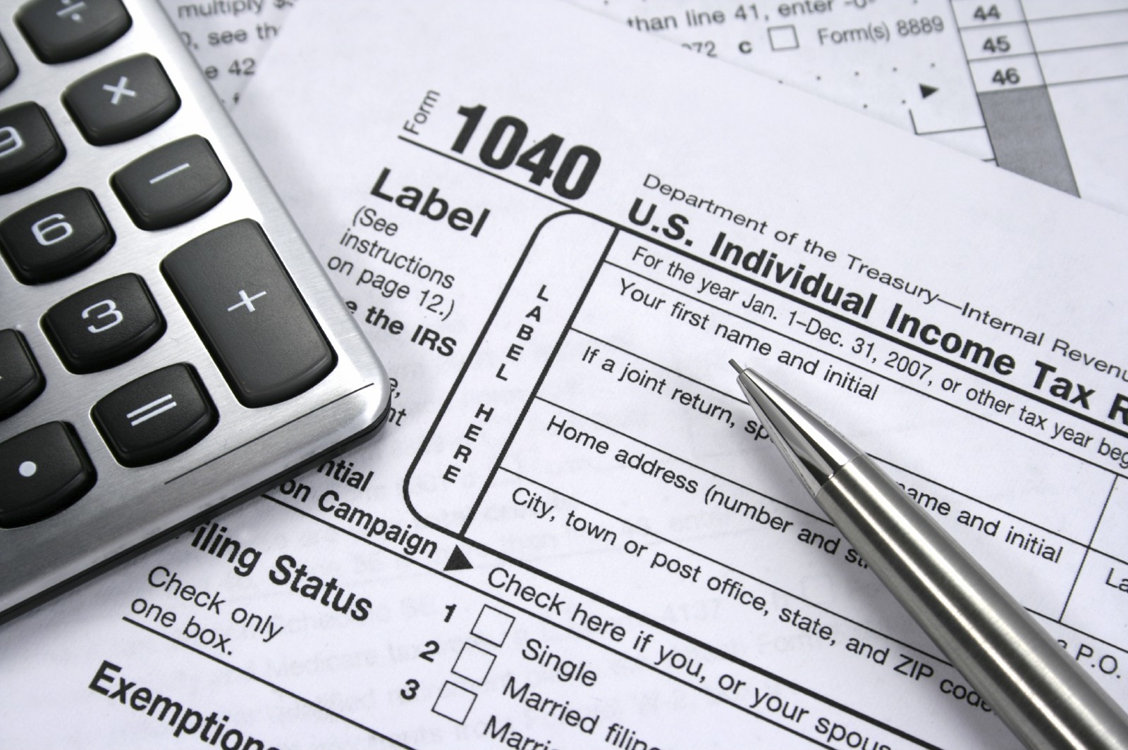 TurboTax and H&R Block Saw Free Tax Filing as a Threat — and