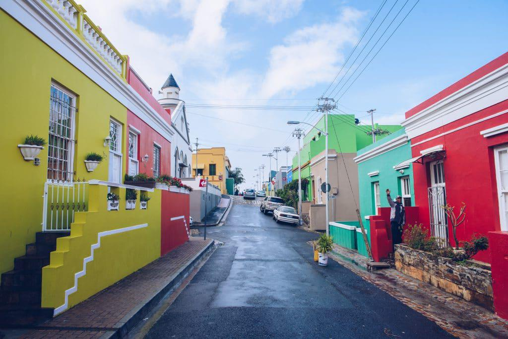 Image result for Bo Kaap