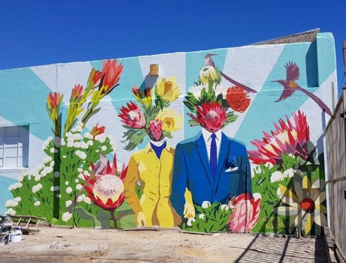 10 New murals to see in Salt River