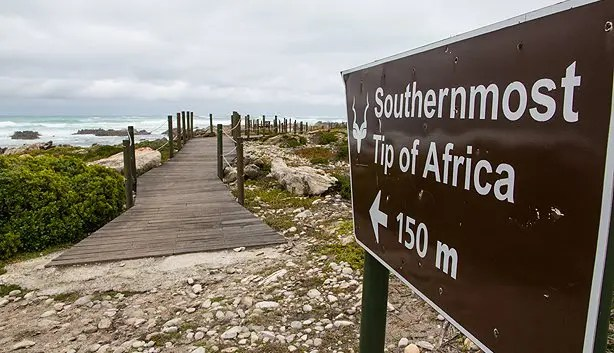 Image result for agulhas monument