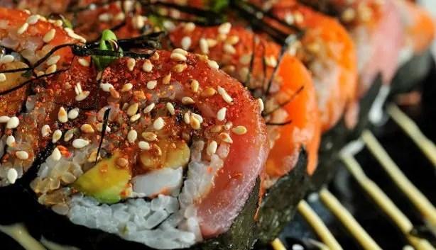 Sushi Restaurants Port Elizabeth