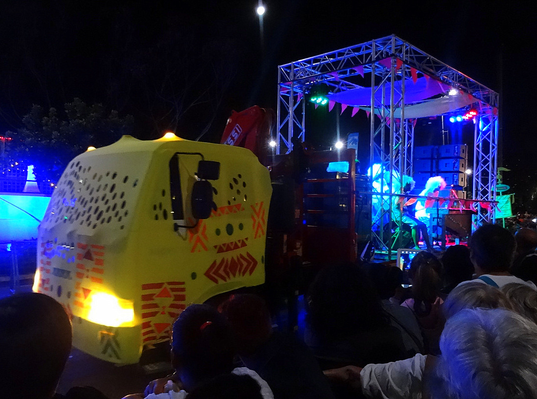 Cape Town Carnival Update: This Year's Cape Town Carnival In Pictures...