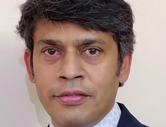 Gopalakrishnan Krishnamurthi