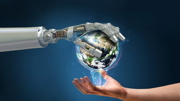 HMRC advisers use robots to reduce call times by up to 40%