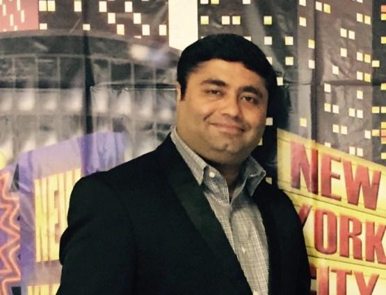 Ashok Bajaj