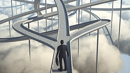 Revue de Transformation digitale – Rapports 1 – 9