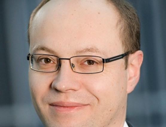 Dr. Joachim Rawolle