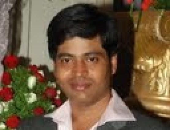 Shyam Sunder Thota