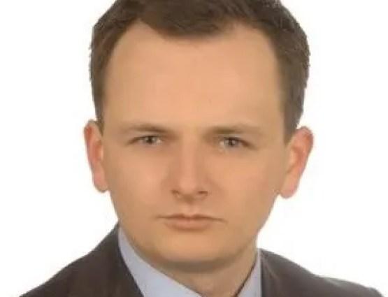 Michal Przybylowski