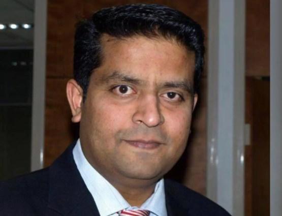 Ashish Devalekar