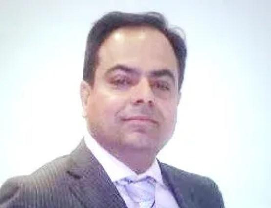 Jeetinder Purwaha