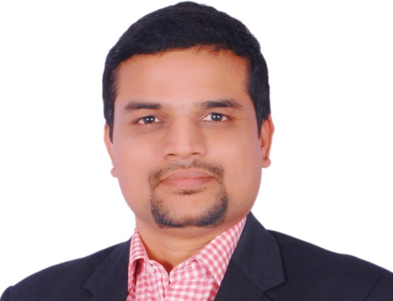 Abhishek Bikram Singh