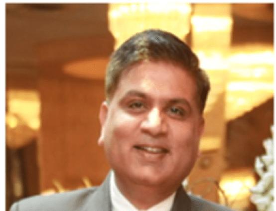 Sunil Sehgal