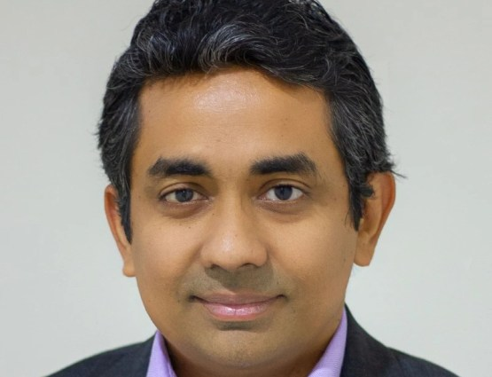 Jayanto Mukherjee