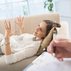Mitos actuales de la psicoterapia Terapia
