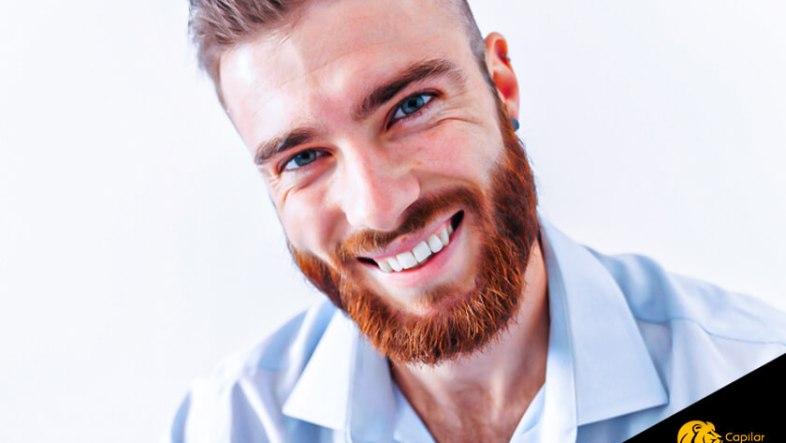 Cirugía capilar: cabello, cejas y barba