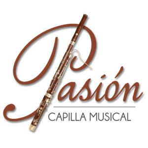 logo capilla musical pasion