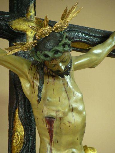 Hdad. Dolores (La Puebla del Río) @ Parroquia de Nuestra Señora de la Granada | La Puebla del Río | Andalucía | España