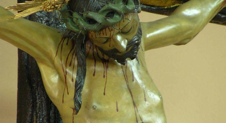 Stmo. Cristo del Perdón (La Puebla del Río, Sevilla)
