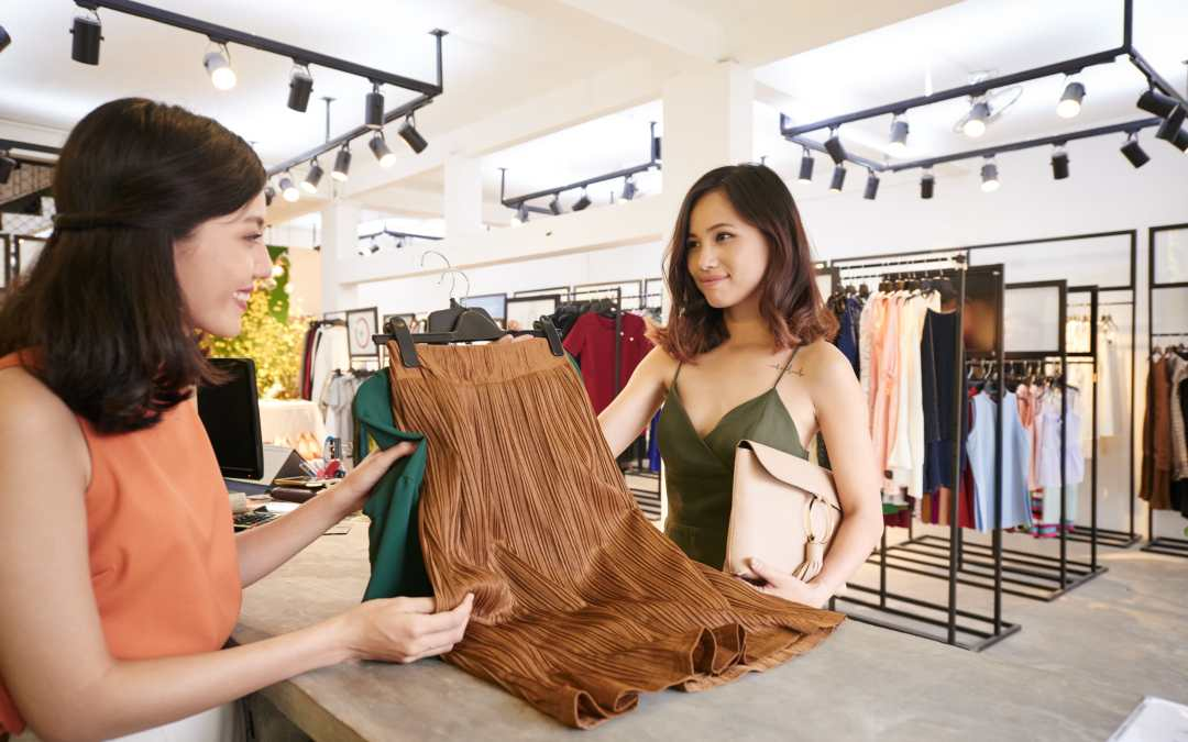 In-store Personalization Guide : The Need-of-the-Moment for Retailers